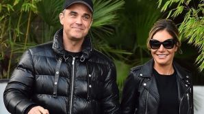 Robbie Williams, cadou neobişnuit de la soţia sa. O cultură de... marijuana