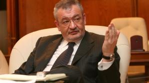 Sebastian Vlădescu, acuzat oficial de trafic de influenţă