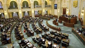 """Aleşii, """"spalaţi"""" de conflict de interese. Senatorii l-au ignorat pe Iohannis"""