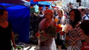 Simfonia Lalelelor, prin ochii lui Şora: Copiii din experimentul lalelelor nu vor fi oameni liberi / Foto: ziarulargesenilor.ro