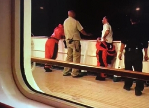 O mamă a 3 copii şi-a luat viaţa, aruncându-se de pe vapor. Ultima postare pe Facebook, terifiantă!