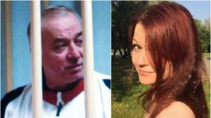 Prima reacţie a Iuliei Skripal, fiica fostului spion rus otrăvit, după incident