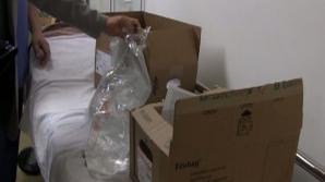 DRAMATIC. Medicii dintr-un mare spital din România nu mai pot intra în operaţii