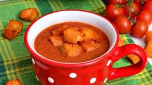 Cum să prepari o delicioasă supă de inspiraţie italienească. Familia te va iubi. Iată reţeta