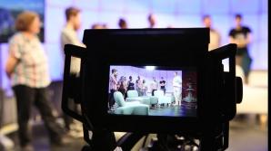 Un prezentator TV a murit