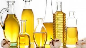 Banalul ulei de floarea soarelui... un pericol pentru sănătate?!