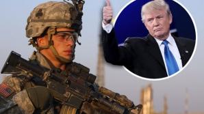 Decizie șocantă a lui Trump