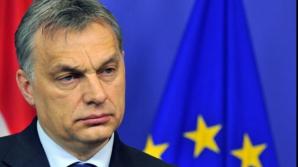 Noi proteste de amploare la Budapesta, împotriva lui Viktor Orban