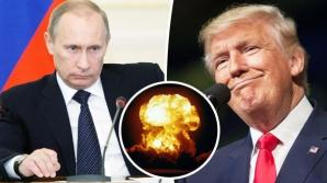 Rusia spune că atacul chimic din Siria este fabricat
