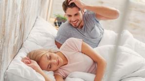 De ce vorbeşti în somn. Tu ştii care este cauza? Ce spun cercetătorii