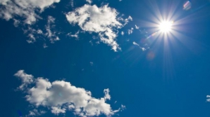 Record istoric de temperatură în aprilie - grade în termometre ca în mijlocul verii