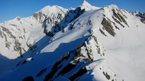 Descoperire uluitoare pe o pârtie de schi din Apuseni, după topirea zăpezii