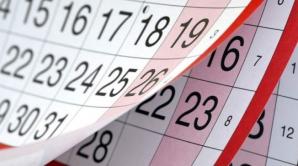 30 aprilie ar putea fi declarată zi liberă pentru salariaţii din sectorul public
