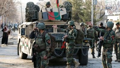 Capitala Afganistanului a devenit un loc periculos pentru occidentali. Foto/Arhivă