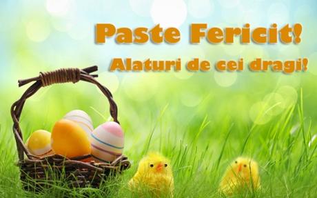 Mesaje Cu Poze şi Felicitări Cu Paşte Fericit şi Hristos A