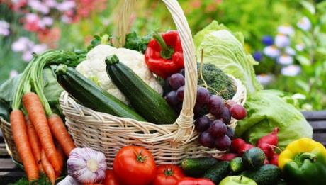 """Aceasta este singura legumă care """"mănâncă"""" tot zahărul din organism"""