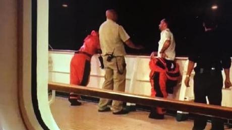 O mamă a 3 copii s-a sinucis, aruncându-se de pe vapor. Ultima postare pe Facebook, terifiantă!