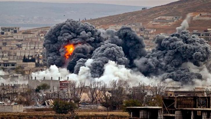 În urma atacului cu clor din 7 aprilie din Douma au murit 47 de persoane