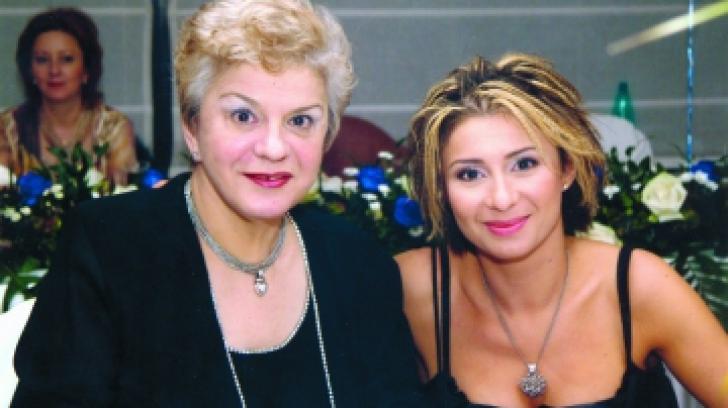 """Fiica Ionelei Prodan, scrisoare emoţionantă pentru mama sa: """"Aş da din timpul meu pentru ca tu..."""""""