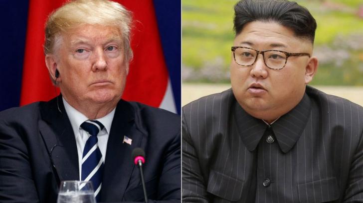 Trump vrea să scrie istorie. Unde şi-ar dori să aibă loc întâlnirea sa cu Kim Jong-un