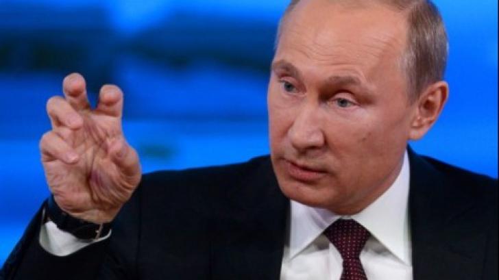 Rusia amenință Marea Britanie