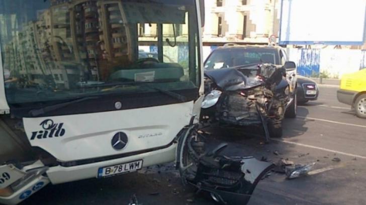 Cel mai sigur loc în autobuz în caz de accident