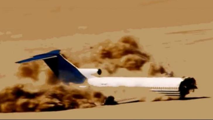 Care este cel mai sigur loc dintr-un avion în caz de prăbușire