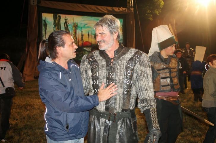 """A murit dublura lui Florin Piersic din """"Mărgelatu"""""""