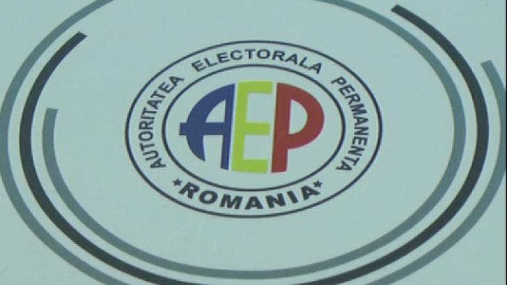 AEP: cât au încasat de la buget PSD, ALDE și PNL în luna aprilie