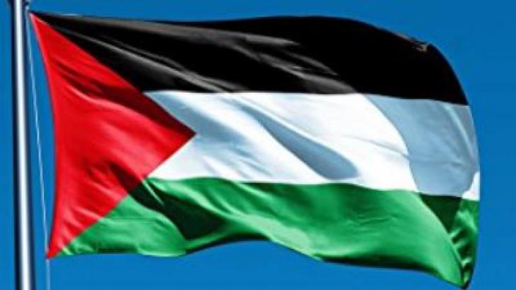 Joc diplomatic periculos. Reacţia Ambasadei Palestinei la mutarea misiunii diplomatice la Ierusalim