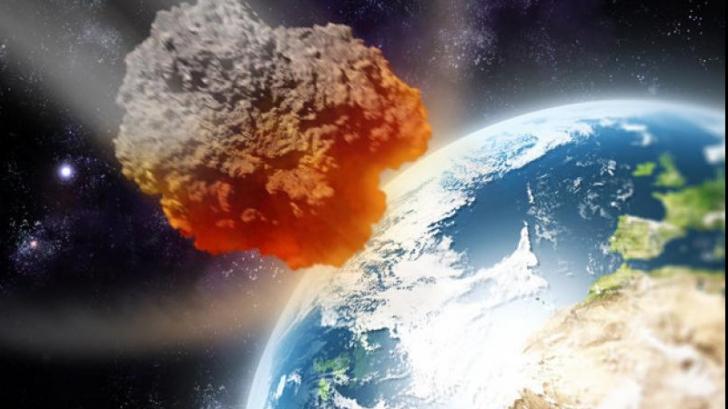 Asteroid uriaş