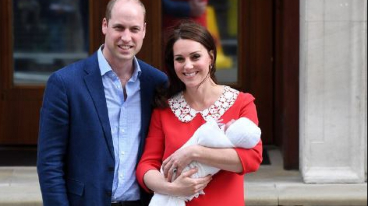 Adevăratul motiv pentru care ducesa de Cambridge părăsește spitalul atât de repede după ce naște