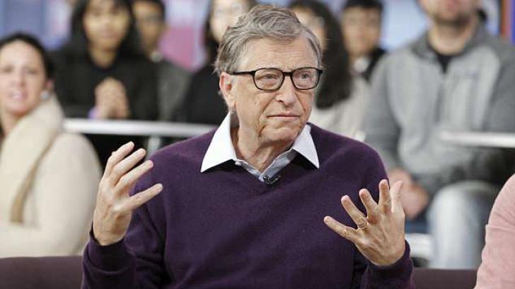 Bill Gates: Vine criza!