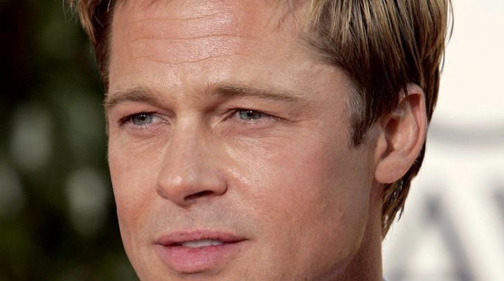 Brad Pitt, noua lui iubită este o bombă sexy! Cum arată femeia care i-a luat locul Angelinei Jolie