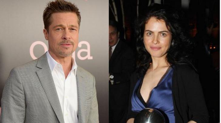 Brad Pitt: noua lui iubită este cea mai sexy femeie pe care a văzut-o actorul vreodată