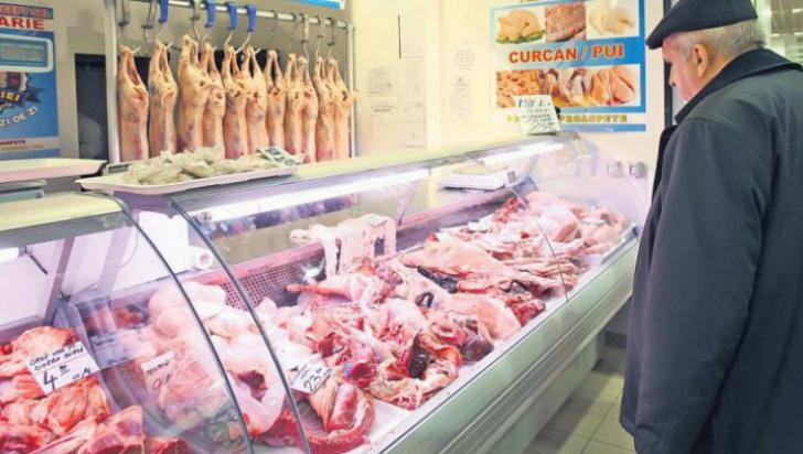 Carne de ied