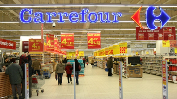 Program Carrefour