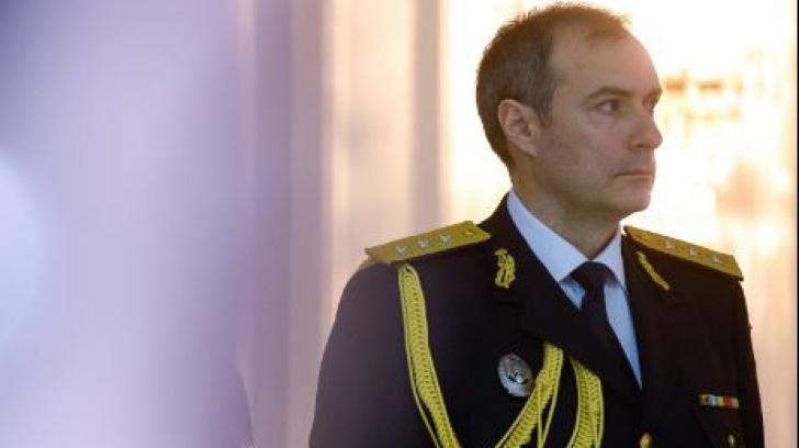 Generalul pensior Florian Coldea, depistat în fieful miliardarilor din Monte Carlo