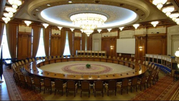 Comisia juridică a Camerei Deputaților a respins cererea de reexaminare a Legii referendumului