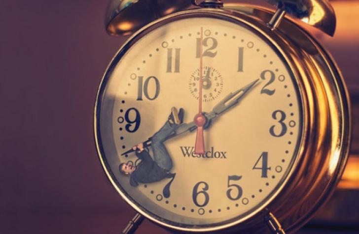 Ceasurile tradiționale vor fi scoase din școli, deoarece elevii nu pot citi ora