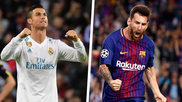 Cristiano Ronaldo, înfuriat de vestea despre Lionel Messi