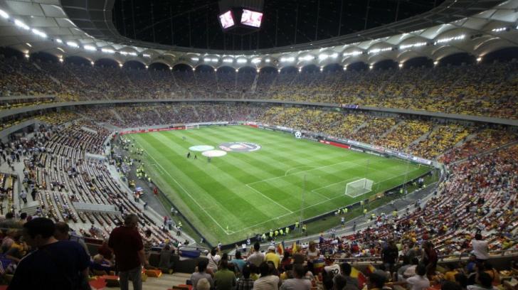 LIVE BLOG | CSA Steaua - Academia Rapid. Vezi pe realitateasportiva.net toate informaţiile!