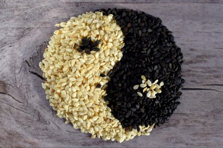 Cu aceste semințe previi cancerul și îmbătrânirea prematură!