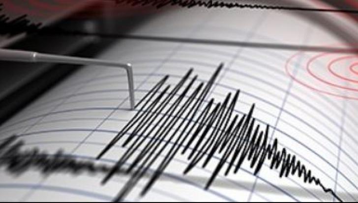 Cutremur în Japonia. Risc ridicat de producere a unor replici