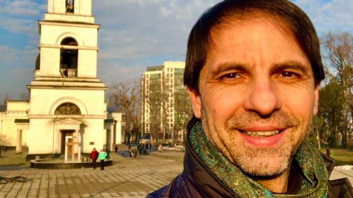 """Dan Negru: """"NU homosexualii sunt marii păcătoși din România, ci hoții!"""""""