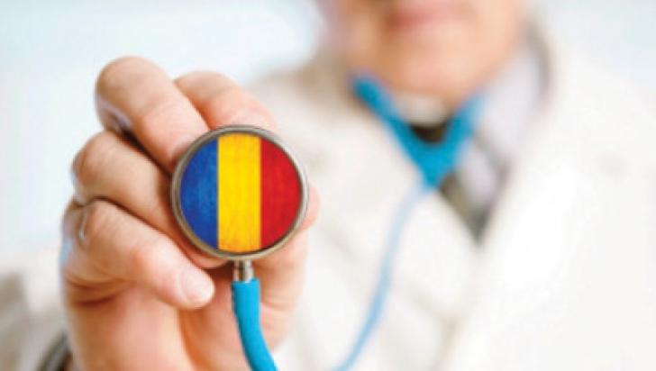 Medici în România