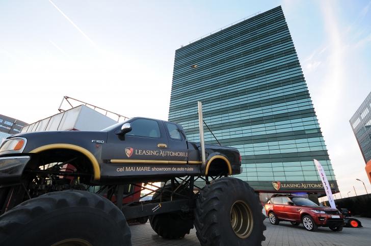 Deschidere Leasing Automobile Bucureşti