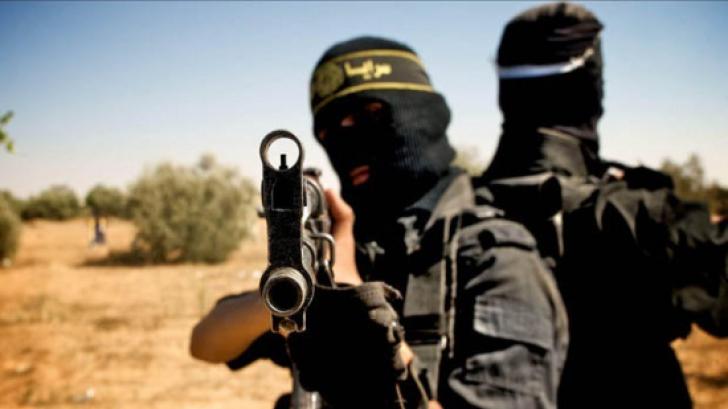 Liderul din Egipt a reţelei teroriste Stat Islamic a fost ucis