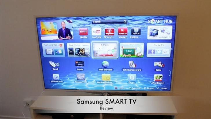 eMAG – Daca esti smart, iti cumperi un televizor inteligent si foarte ieftin
