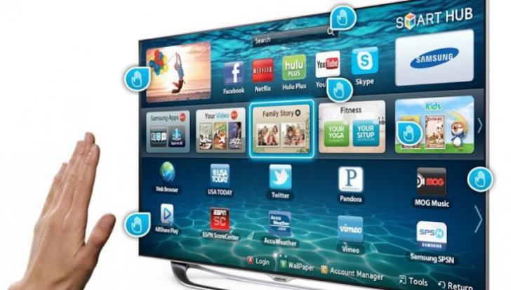eMAG Televizoare – Modele cu functii smart de la doar 599 de lei